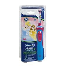 BRAUN Oral B Stages Power Elektrische Zahnbürste Princess Motiv Kinder NEU OVP