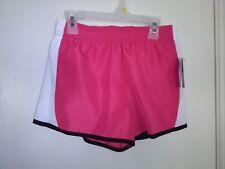 Fuchsia /  Burst Kid's Shorts - Size 14-16