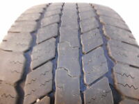 LT265/70R18 Goodyear Wrangler SR-A Used 265 70 18 124 S 7/32nds