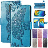 For LG G7 ThinQ Stylo 5 K10 K30 K40s Magnetic Wallet Leather Case Wallet Cover