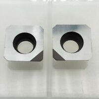 10pcs SEHT 1204 CBN diamond turning inserts carbide inserts for steel processing