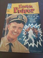 Ensign Pulver Dell Comics 1964