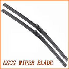Windshield Wiper Blades For Chevrolet Silverado 1500 2007-2012 OEM Quality USCG