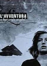DVD L'AVVENTURA di Michelangelo Antonioni con Monica Vitti