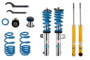 Bilstein B14 Coilover Kit - suits SKODA OCTAVIA (2004 - 2013) INCL RS (47-127708
