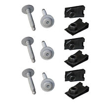 NEW OEM 99-08 Ford Super Duty 6.75 Truck Bed Bolts Nuts Clips Hardware Kit 6 SIX