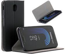 Samsung Galaxy J5 (2017) J530 Handy Tasche Flip Cover Case Schutz Hülle Etui