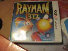 jeu ds3    rayman