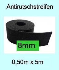 1 Rolle, 8mm, Antirutsch-Streifen, 50cm x 5m, Ladungssicherung LKW VDI 2700
