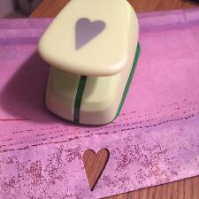 Heart shaped Punch Cutter