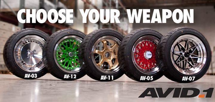Cheap Wheels Direct Retail