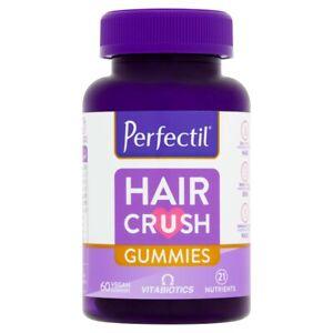 Vitabiotics Perfectil Hair Crush - 60 Gummies
