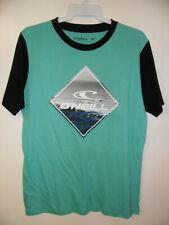 Oneill Men's S/S T-Shirt OVERLOOK - ARS - Medium - NWT