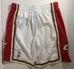 Cleveland Cavaliers Mitchell & Ness 2003-2004 Shorts M Hardwood Classics