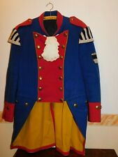 Uniform für einen Spielmannszug Ulm! Jacke+Hose+Hut+Pfeifen und vieles meh Ulm!
