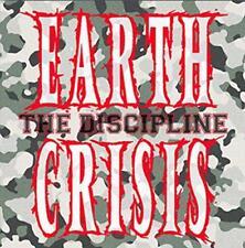 Earth Crisis - The Discipline (NEW CD)