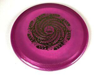 Prodigy Midrange Disc M2 400 178g Purple Green Birthday Cake Feathers Golf USA