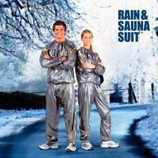 Fitness PVC Sauna Suits