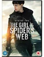 GIRL IN THE SPIDERS WEB THE [DVD]