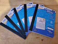 Mead Set of 5 Primary Journal Early Learning Creative Story Tablet Grades K-2