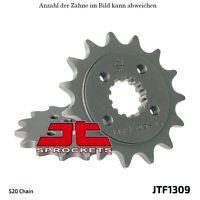 JT Ritzel 14 Zähne JTT1309 für Dinli DL 450 SMC Explorer Canyon Trasher 520