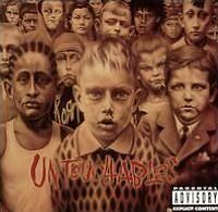 KORN : UNTOUCHABLES (CD) sealed