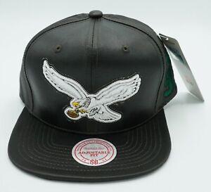 NFL Philadelphia Eagles Mitchell & Ness M&N Adult Reggie White #92 Cap Hat