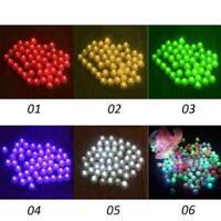 10X Mini LED Light Bulb Light Balloon Light Xmas Christmas Party Dec C7H2