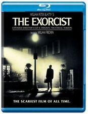 The Exorcist - 40th Anniversary Edition Blu-ray 1973 Region DVD 50