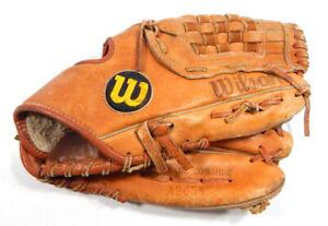 Wilson Tom Glavine Signature Edition A2654 Baseball Glove