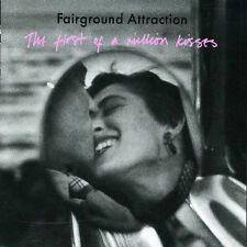 First of a Million Kisses, Fairground Attraction, Good Import