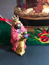 1998 Mr Christmas Away In The Manger Nativity - Replacement figure