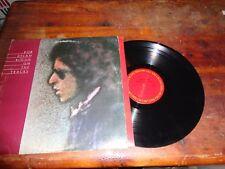 BOB DYLAN ~ BLOOD ON THE TRACKS (1974) COLUMBIA PC 33235 STEREO LP ORIG INNER~C