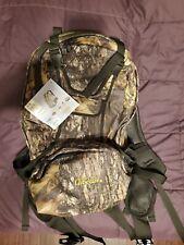 Cabelas mossy oak hunting backpack