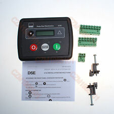 Generator Controller Module Replacement For DEEP SEA ELECTRONICS MPU DSE3110