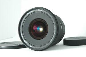 [App MINT] SIGMA EX 17-35mm f2.8-4 HSM Aspherical AF Lens for Canon from JAPAN