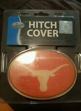 NCAA University of Texas Longhorn Trailer Hitch Cover