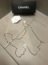 Chanel Paris Kette Necklace - zeitloser Klassiker