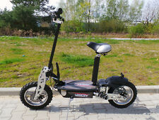 Trottinette électrique adulte- Scooter 1000W Viron Motors REF 1020637421