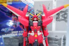 "MSIA Gundam SEED Destiny "" ZGMF-X23S Saviour Gundam "" Action Figure Bandai / OP"