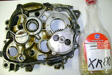 84 - 86 85    HONDA CR80 CR 80 RIGHT CRANKCASE HALF CASE
