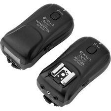 Vello FreeWave Captain Wireless TTL Triggering System for Nikon