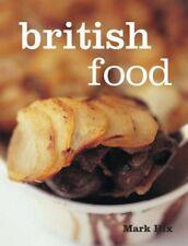 British Food,Mark Hix