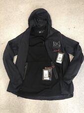 20 Burton AK Piston crew + Dispatcher Jacket M