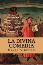 La Divina Comedia (Spanish Edition) by Dante Alighieri (2015, Paperback)