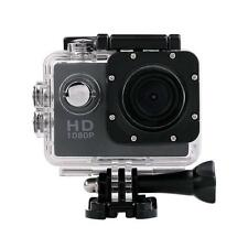 1200W HD 1080P SJ4000 Waterproof 30M Sports Car Action LCD Camcorder Record