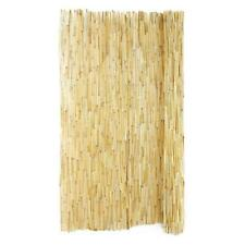 6 ft x 16 ft Reed Fencing Bamboo Garden Yard Home Decor Display Landscaping