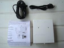 TELEKOM ISDN-NTBA MINI 900011 07 176271 G01 A01 230V 50Hz <65mA CE