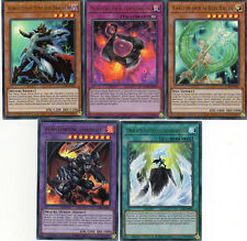 Yu-Gi-Oh! Legendary Collection Kaiba PROMO-SET LC06-DE 5 Karten Limitiert