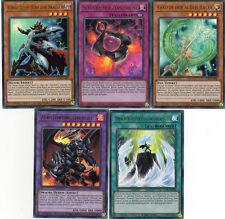 Yu-Gi-Oh! Legendary Collection Kaiba promo-set lc06-de 5 cartas limitado